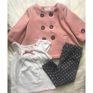 🛑SALE!!🛑•Outfit for girl • 24Months
